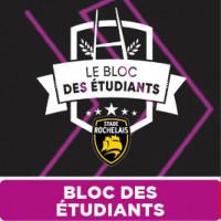 BLOC DES ETUDIANTS LOU - LA ROCHELLE