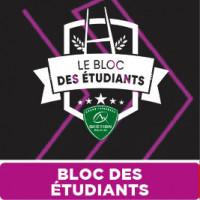 BLOC DES ETUDIANTS LOU - PAU