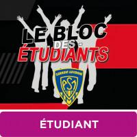 BLOC ETUDIANTS - LOU / ASM