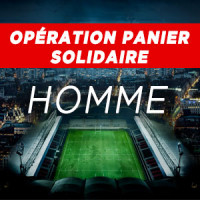 PANIER SOLIDAIRE HOMMES