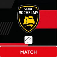 MATCH LOU-LA ROCHELLE